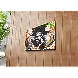 لوحة زيتية قماشية للديكور - حبر