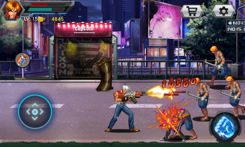 Boxing Champion 5-Street Fight: Amazon co uk: Appstore for