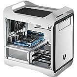 Bitfenix Prodigy Mini boîtier PC Mini-ITX Blanc
