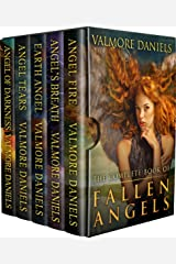 The Complete Book of Fallen Angels Kindle Edition