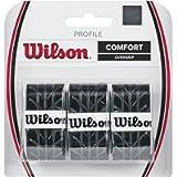 Wilson Profile, Overgrip, 3 Pezzi Unisex Adulto