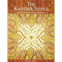 The Kashmir Shawl and It's Indo French Influence
