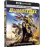 Bumblebee 4K Ultra HD [4K Ultra HD