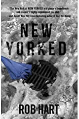 New Yorked (Ash McKenna Book 1) Kindle Edition