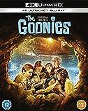 Goonies. The (2 Blu-Ray) [Edizione: Regno Unito]
