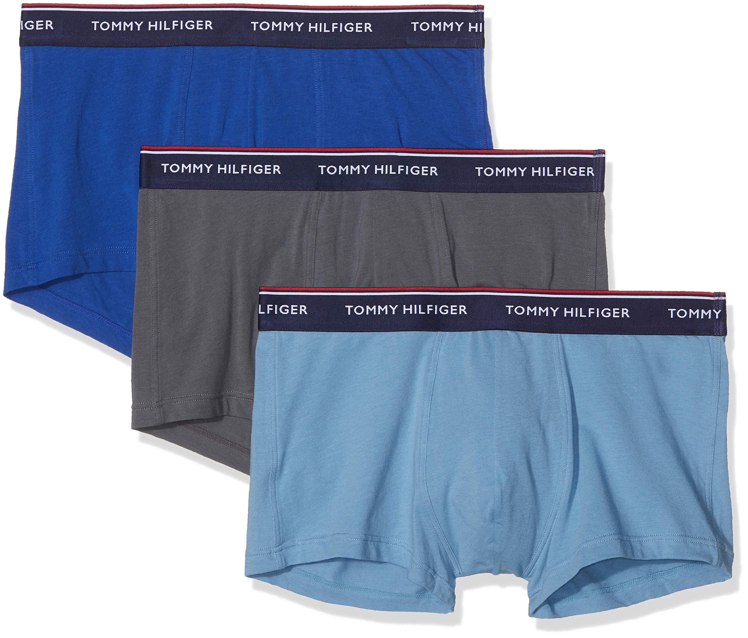 Tommy Hilfiger Bóxers (Pack de 3) para Hombre