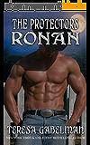 Ronan (The Protectors Series) Book #12 (English Edition)