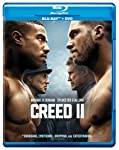 Creed 2 (Blu-ray + DVD)