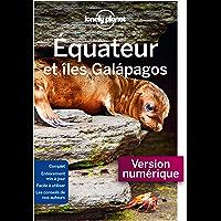 Equateur et Galapagos - 5ed (Guide de voyage)