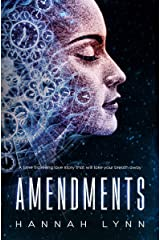 Amendments: A time travelling love story that will take your breath away Kindle Edition