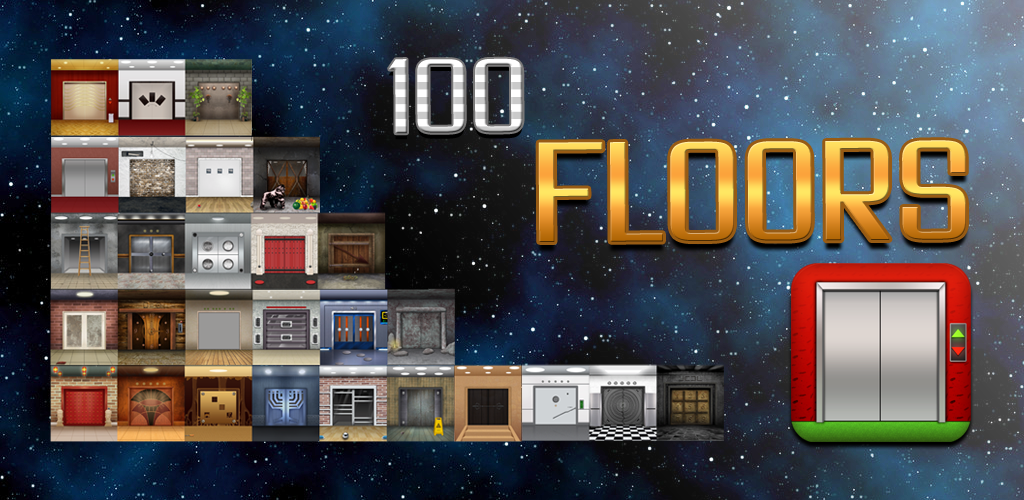 100 floors appstore pour android for 100 floors floor 91