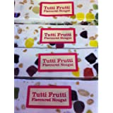 Tutti Frutti Nougat Bars 2 x 150g