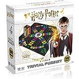 Winning Moves Harry Potter Trivial Pursuit Ultimate Edition-Gioco da Tavolo, WM00212-ITA-4