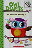 A Woodland Wedding (Owl Diaries #3) Branches