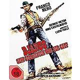 Django - Sein Gesangbuch war der Colt - Mediabook - Cover A - Limited Edition (+DVD)