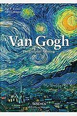Van Gogh: The Complete Paintings (2015) (Bibliotheca Universalis) Gebundene Ausgabe
