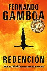 REDENCIÓN: La novela revelación del año. Versión Kindle