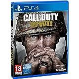 Call of Duty : World War II + Skin d'arme Zombie exclusif Amazon