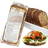 PANE BAULETTO ai CEREALI PROTEICO LINE@, alto contenuto di proteine, low carb, ipocalorico, senza zuccheri, per la FASE…