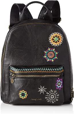 Desigual Damen Rucksack Daypack Backpack Back Carlina Nazca Mini 21SAKP10