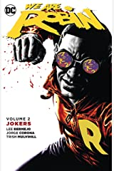 We Are Robin Vol. 2: Jokers Taschenbuch
