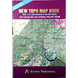 New Topo Map Book for ICSE Students