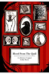 Blood From The Quill Kindle Edition
