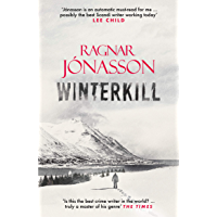 Winterkill (Dark Iceland Book 6) (English Edition)