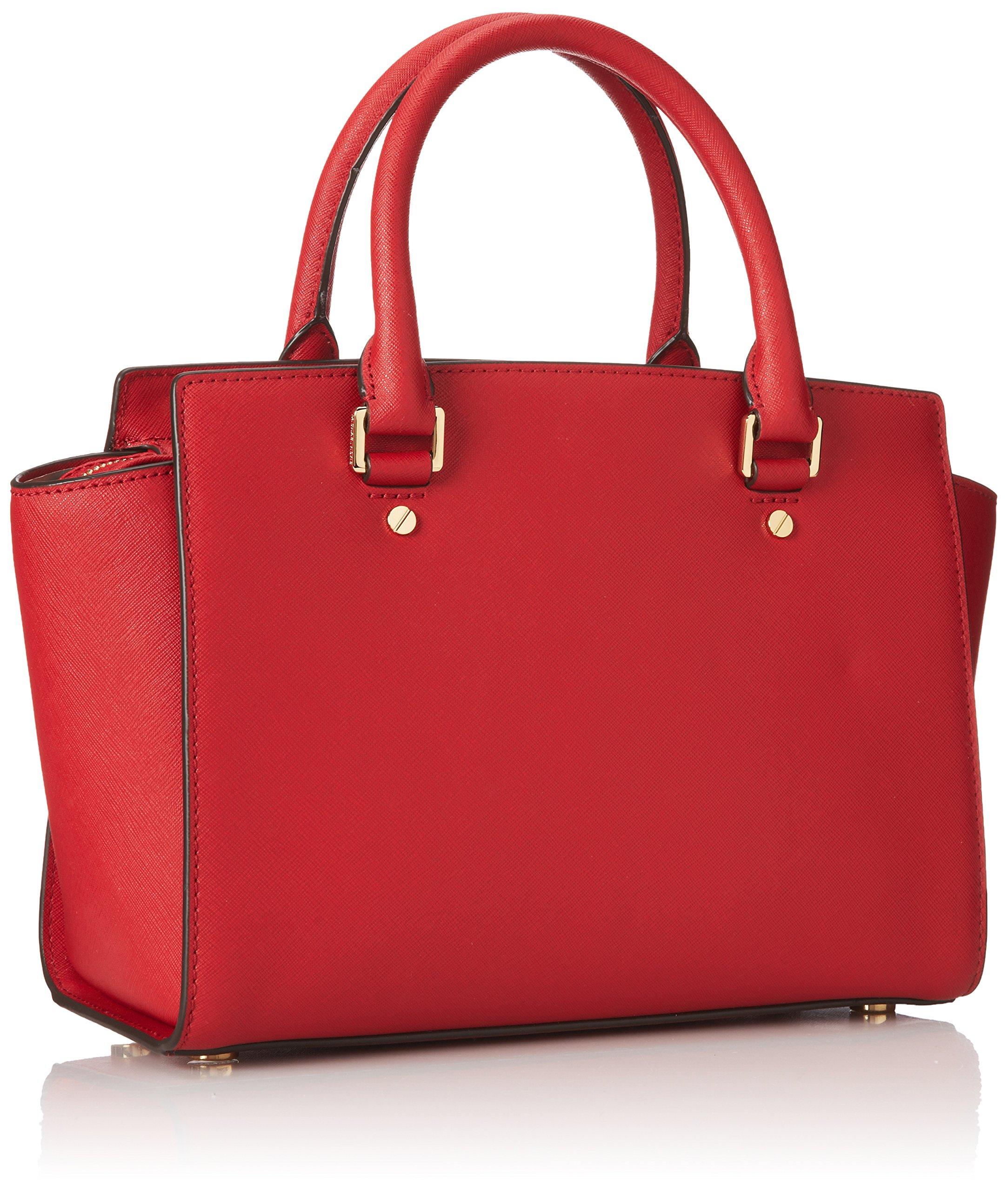 335ff6b7f2 Michael Kors, Borsa a secchiello donna Rosso rosso trova prezzo offerta