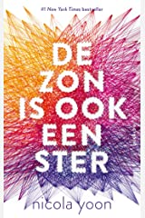 De zon is ook een ster (Dutch Edition) Kindle Ausgabe