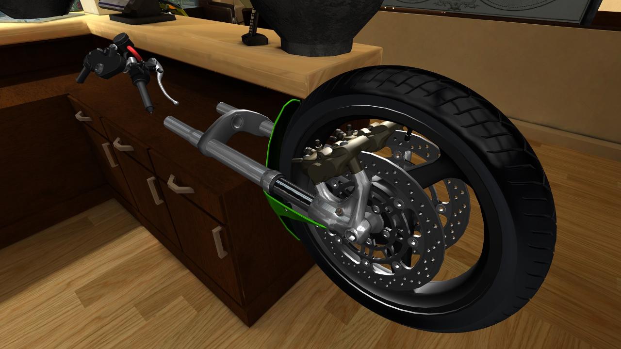 r parer ma moto simulateur m canique 3d moto extreme free appstore pour android. Black Bedroom Furniture Sets. Home Design Ideas