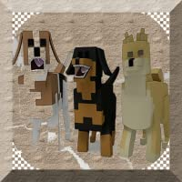 dog addon