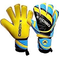 Kobo Champion Football/Soccer Goal Keeper Professional Gloves