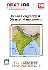 Indian Geography & Disaster Management: Civil Services Examination 2019