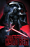 Star Wars: The Rise Of Kylo Ren (Star Wars: The Rise Of Kylo Ren (2019-)) (English Edition)