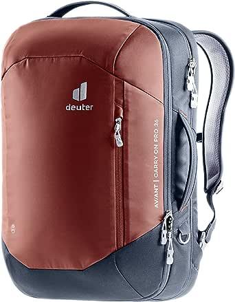 deuter Unisex Aviant Carry On Pro 36 Reiserucksack