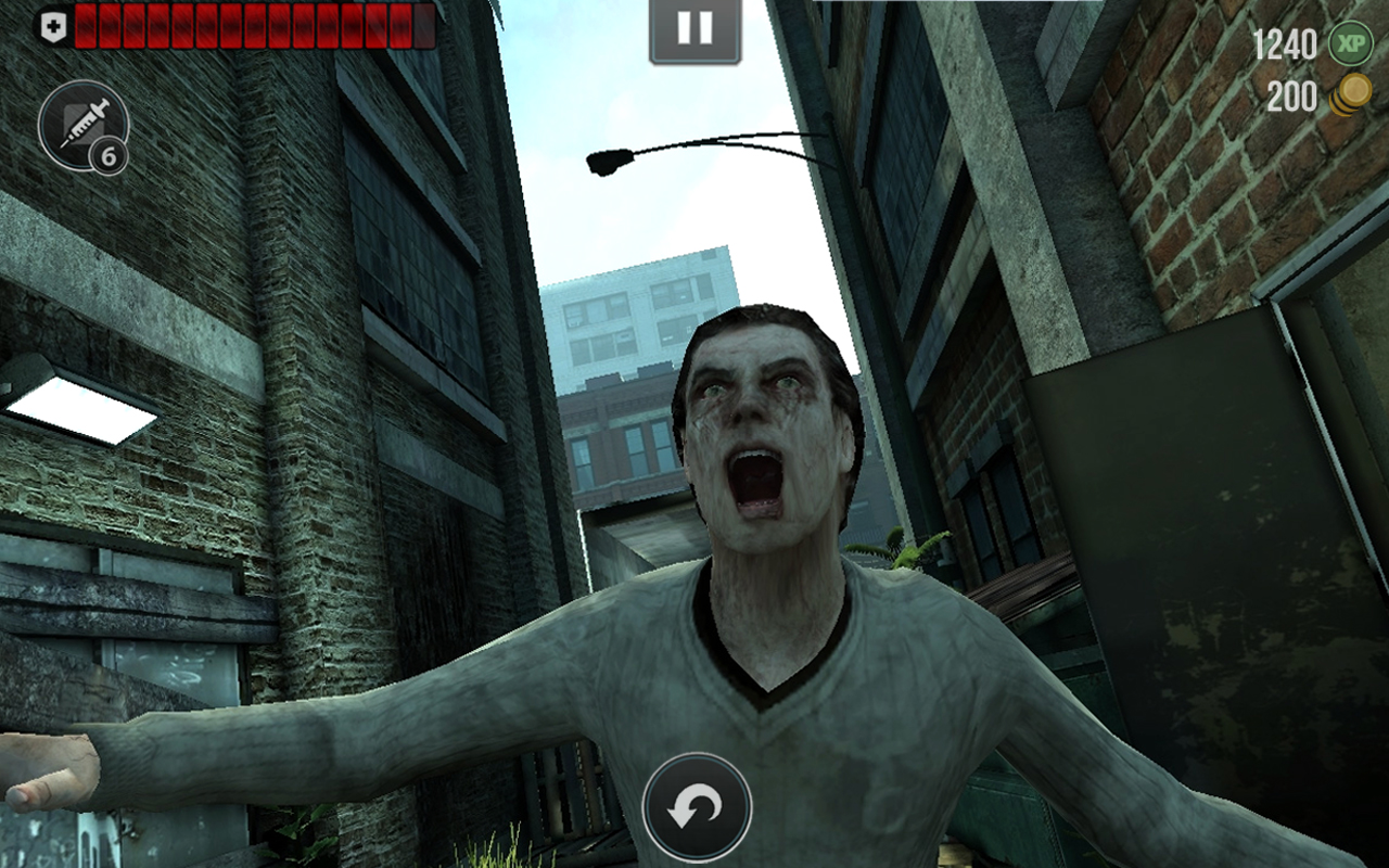 World War Z Amazon Co Uk Appstore For Android