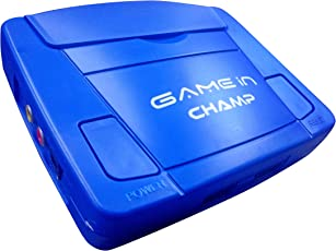 Mitashi Game In Champ Gaming Console (Blue)