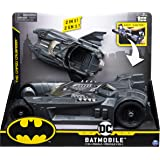 Spin Master DC Batman: The Caped Crusader - Batmobile 2 in 1 (6055952)