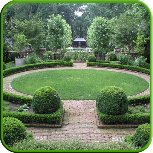Landscape Design Master (Patio-design-software Deck Und)