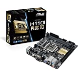 Asus H110I-PLUS Carte Mère Intel Mini ITX Socket 1151