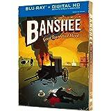 Banshee: Season 2 BD [Blu-ray]