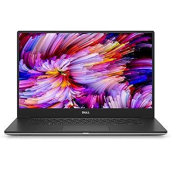 Dell XPS 15 FDH 15.6-inch FHD Laptop (Silver) (Intel Core i5-7300HQ, 8 GB RAM, 128 GB SSD Plus 1 TB HDD, NVIDIA GTX 1050 4 GB Graphics, Windows 10)