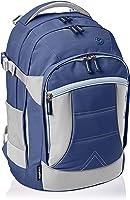 AmazonBasics Ergonomic Backpack, Navy