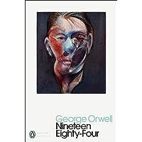 1984 Nineteen Eighty-Four (Penguin Modern…