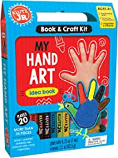 My Hand Art (Klutz Junior)