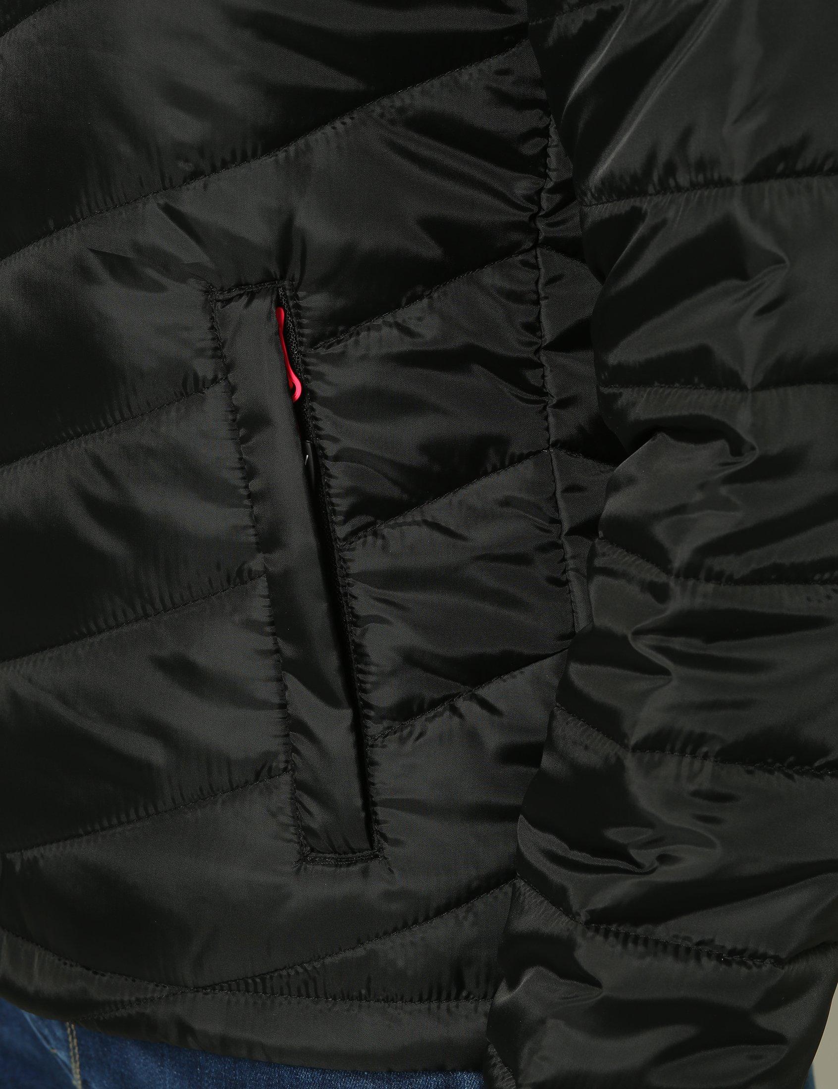 91ZZ nsFkdL - Ultrasport Whistler Women's Quilted Jacket Foggia
