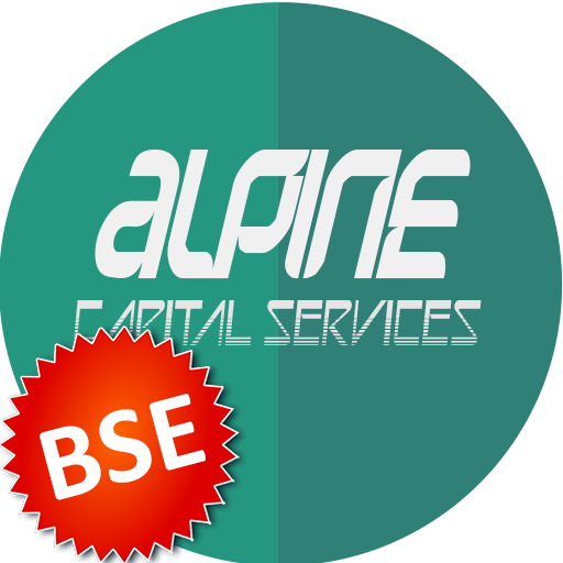 Alpine Capital Services Stock price