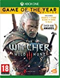 CD Projekt Witcher 3: Wild Hunt - GAME OF THE YEAR XBOX One, 112100