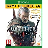 The Witcher 3 Game of the Year Edition (Xbox One) (English Version)